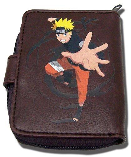 Naruto Shippuden Naruto Brown