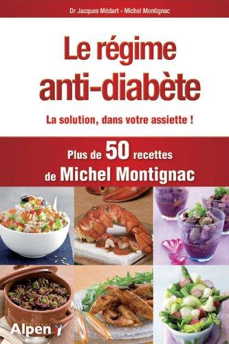 Le Régime anti-diabète