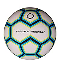 gloveglu RESPONSEBALL Goalkeeper irregular bounce football training football (4)