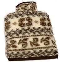 Wärmflaschenbezug Wolle Malmö 20/30 cm preisvergleich bei billige-tabletten.eu