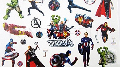 shihan-avengers-tatuajes-pelicula-pelicula-superheroes-union-nino-flash-tatuaje-adhesivo-resistente-