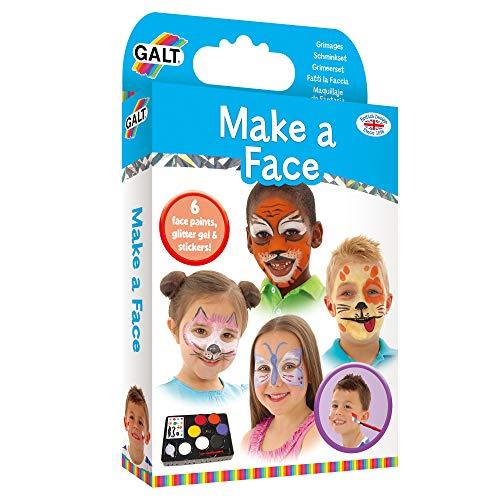 Galt Toys- Maquillaje de fantasía