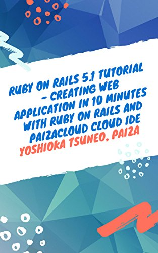 Ruby on Rails 5.1 Tutorial - Creating Web application in 10 ...