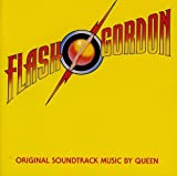 Queen: Flash Gordon (2011 Remastered) Deluxe Edition (Audio CD)