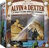 Days Of Wonder - Alvin & Dexter - DOW 720112