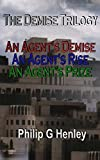 Book cover image for The Demise Trilogy