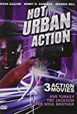 Hot Urban Action [Import USA Zone 1]