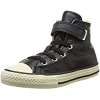 converse chaussures enfant velcro Akileos