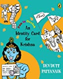 An Identity Card for Krishna (Fun in Devlok)