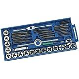 Mannesmann - M 532-40 - Juego de herramientas para roscar de 40 piezas