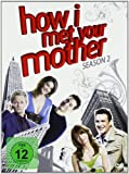 How I Met Your Mother - Season 2 [3 DVDs]
