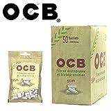 Filtri OCB Eco Bio Slim x 50 bustine