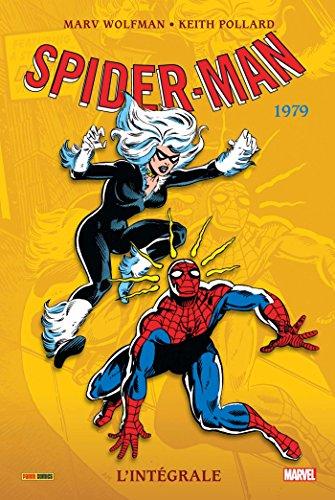 Amazing Spider-Man intégrale T19 1979 NED par Marv Wolfman