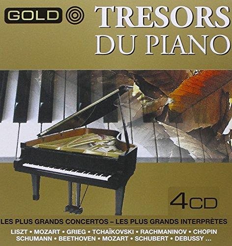 Tresors du Piano