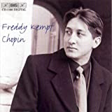 Freddy Kempf: Chopin
