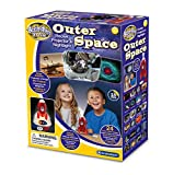 Brainstorm Toys Outer Space Rocket Projector & Nightlight