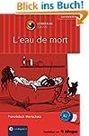 L'eau de mort: Lernkrimi Französisch....