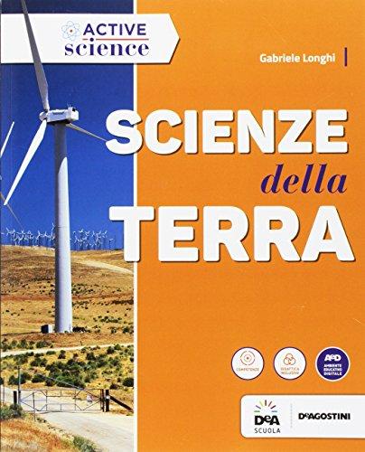 Scienze della terra. Per le Scuole superiori. Con e-book. Con espansione online. Con Libro: Workbook per il ripasso e il recupero