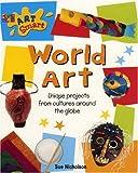 Sue Nicholson Narrativa su arte e architettura per ragazzi