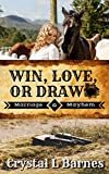 Win, Love, or Draw (Marriage & Mayhem Book 1) by Crystal L Barnes