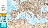 MARCO POLO Reiseführer Mittelmeer Kreuzfahrt: Spanien, Frankreich, Italien, Malta, Kroatien, Griechenland, Türkei, Zypern, Ägy -