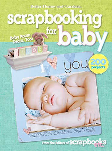 better-homes-and-gardens-lets-start-scrapbooking-for-baby-better-homes-gardens-crafts