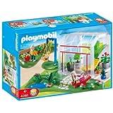 Playmobil - Invernadero con Jardín (4281)
