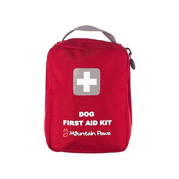 Mountain Paws Dog First Aid Kit 2