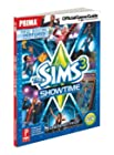 The Sims 3 Showtime - Prima Official Game Guide
