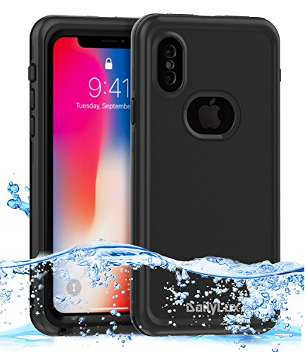 custodia iphone x antiurto impermeabile