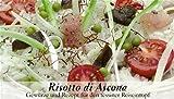 Feuer & Glas - 8 verschiedene Gewürze für Risotto
