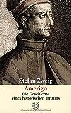 Amerigo: Die Geschichte eines historischen Irrtums
