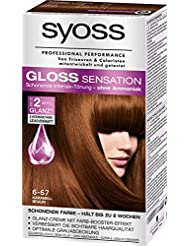 Suchergebnis Auf Amazon De Fur Braun Caramel Farben Haar