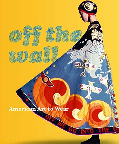 Off the Wall: American Art to - Crochet Collection Kostüm