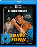 Angel Town (Classic Cult Edition) [Blu-ray]
