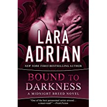 Bound to Darkness: A Midnight Breed Novel (The Midnight Breed Series Book 13) (English Edition)