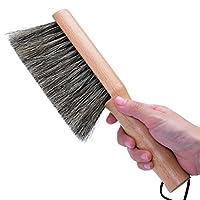 SHIEM Sweep bed brush/Dust Brush/antistatic bedroom brush/soft hair sweep broom bedroom Dust Brush