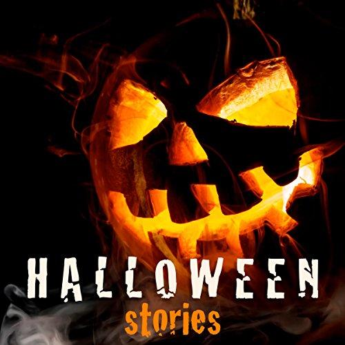 Halloween Stories (Halloween Bärte)