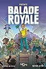 Fortnite - Balade Royale par Lavorel