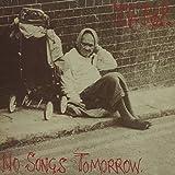 No Songs Tomorrow by UV P?P (2013-05-03)