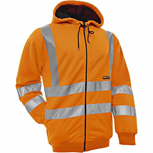 Blaklader Workwear - Giacca - Uomo Arancione - Arancione
