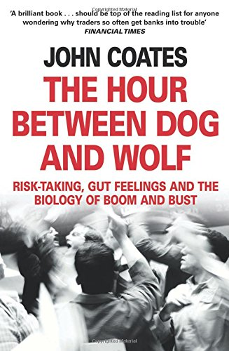 The Hour Between Dog