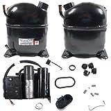 Compresor nj9226gk Gas R404 a-r507 produttore: Embraco Aspera