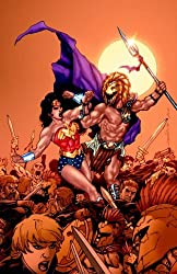 Wonder Woman: Rise of the Olympian by Gail Simone (2009-11-10)