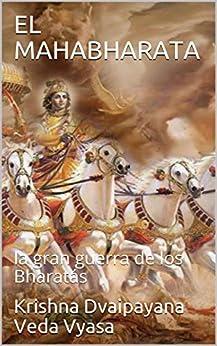 Descargar El Utorrent EL MAHABHARATA: la gran guerra de los Bharatás De PDF A Epub