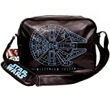 Sac Bandoulière Star Wars VII - Faucon Millenium - Legend Icon