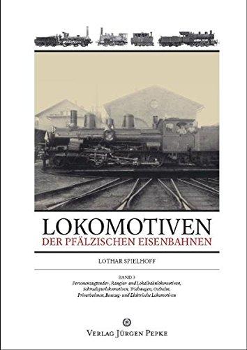 Lokomotiven der Pfälzischen Eisenbahnen gebraucht kaufen  Wird an jeden Ort in Deutschland