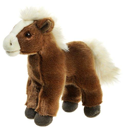 Heunec 271173 - Mi Classico Pferd stehend, klein