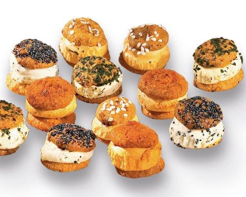 Preisvergleich Produktbild Peters Gebäck Käse-Fours 2er Set