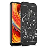 SMTR Xiaomi Mi Mix 2 Case Cover with Soft TPU Material